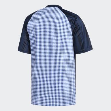 Men Originals Blue B-Side Jersey