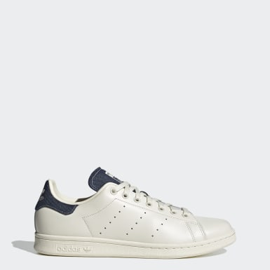 STAN SMITH Beżowy