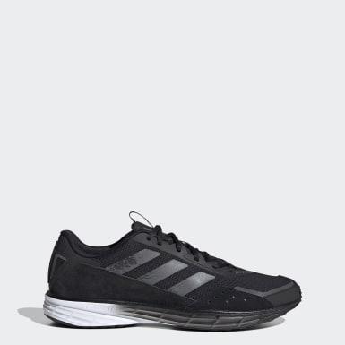 Erkek Koşu Siyah SL20.2 Ayakkabı