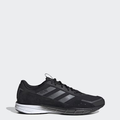 Men Running Black SL20.2 Shoes