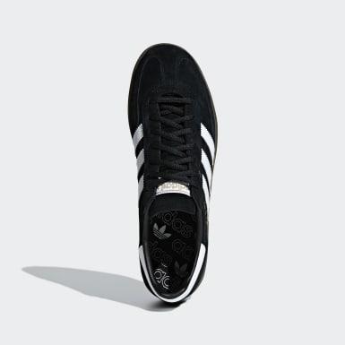 Originals Μαύρο Handball Spezial Shoes