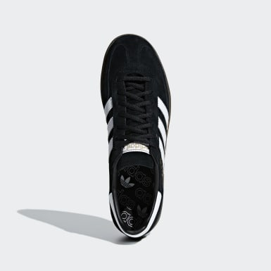 Zapatilla Handball Spezial Negro Originals