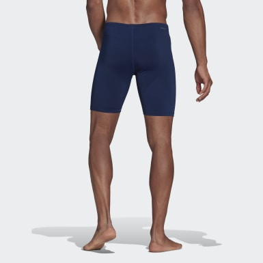 Costume jammer Solid Blu Uomo Nuoto