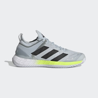 Adizero Ubersonic 4 Clay Shoes Blanc Femmes Tennis