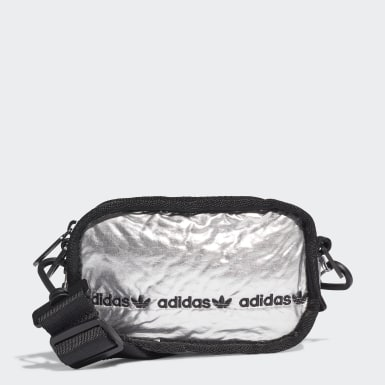 Dam Originals Silver Mini Airliner Bag