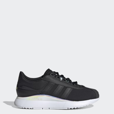 Kvinder Originals Sort SL Andridge sko