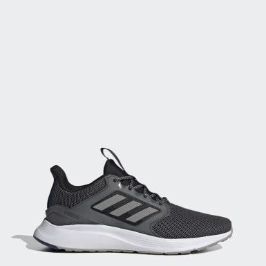 Women Running Grey Energy Falcon X Shoes