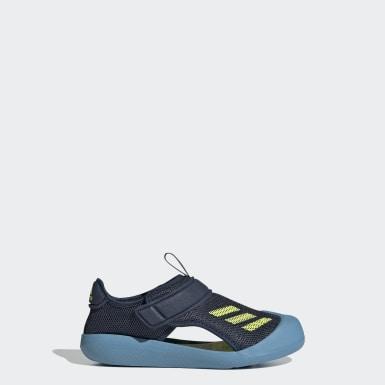 Children Swim Blue Altaventure Sandals