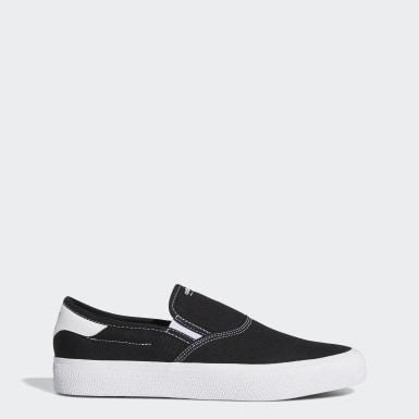 Chaussure3MC Slip Noir Originals
