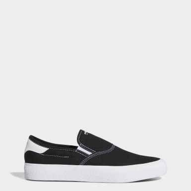 Zapatilla 3MC Slip Negro Originals