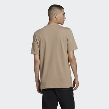 Originals Brun London Trefoil Tee