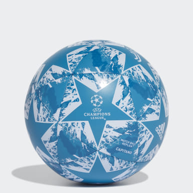 UCL Finale 19 Juventus Turin Capitano Ball