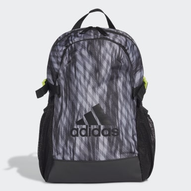 Kids Training Black Power Backpack