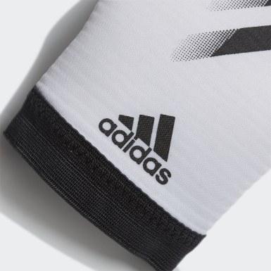 Kinder Fußball X Training Torwarthandschuhe Weiß