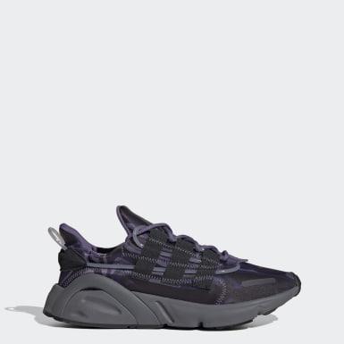 Zapatillas LXCON Púrpura Hombre Originals