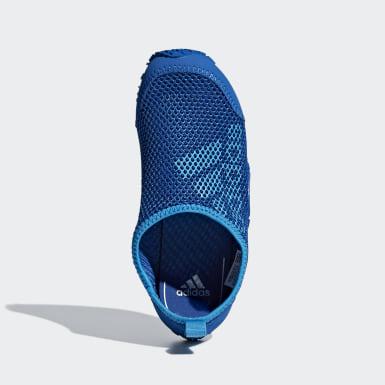 синий Коралловые тапочки Kurobe