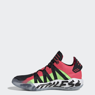 Basket Svart Dame 6 Shoes