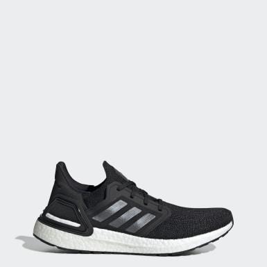 Koşu Black Ultraboost 20 Ayakkabı