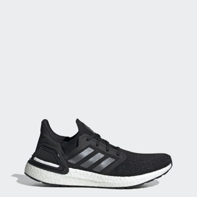 Zapatillas para correr Ultraboost 20 Negro Hombre Running