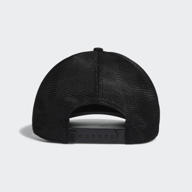 BLOCK TRUCKER Negro Golf