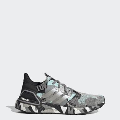 Chaussure Ultraboost 20 Noir Hommes Running