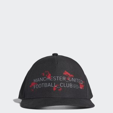 Boné do Manchester United