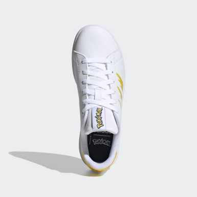 Kids Sport Inspired Advantage Shoes