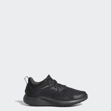 Kids Running Grey Alphabounce Beyond Shoes