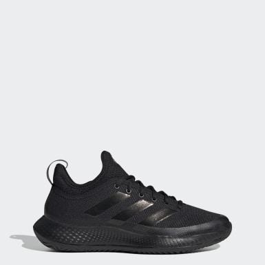 Sapatos de Ténis Defiant Generation – Multissuperfície Preto Mulher Ténis