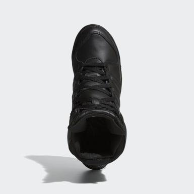 Πεζοπορία Μαύρο GSG 9.2 Boots