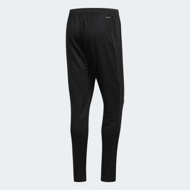 Pantalón de Entrenamiento Tiro 19 Negro Hombre Fútbol