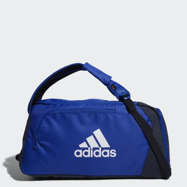 Training Blue EP/Syst. Duffel Bag