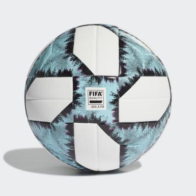 Pelota Top de Entrenamiento Argentina 19 Blanco Fútbol