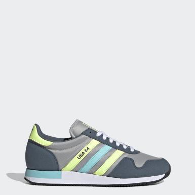 Originals USA 84 Schuh Grau