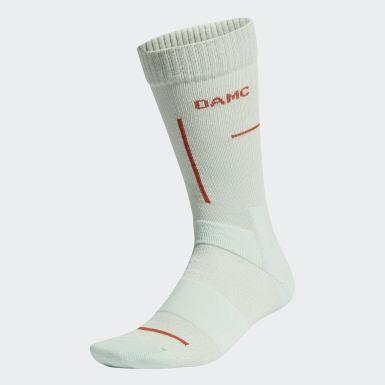 Livsstil Grøn Type-O 4 sokker