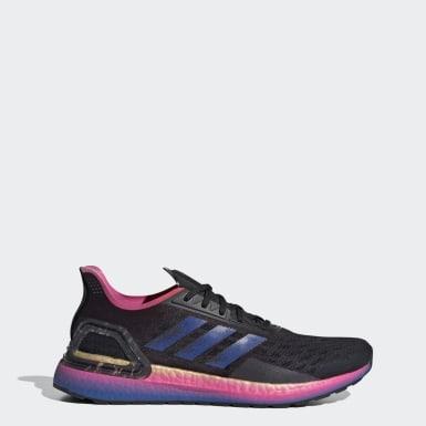 Zapatillas Ultraboost PB Negro Hombre Running