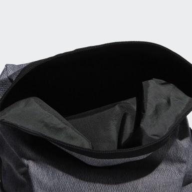 Men Training Grey Wuji Backpack
