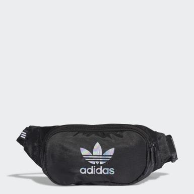 Originals Siyah Essential Bel Çantası