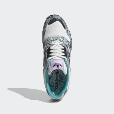 Originals Turquoise ZX 8000 Shoes