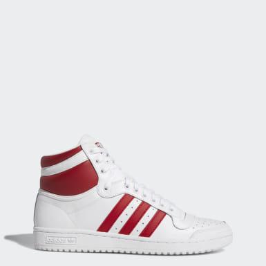 Top Ten Hi Shoes