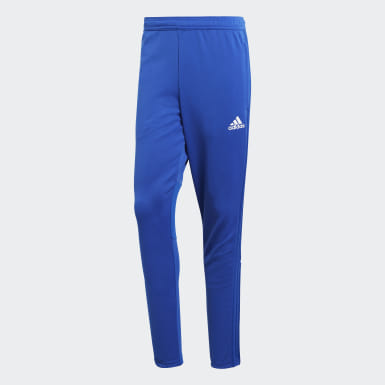 Heren Training Blauw Condivo 18 Trainingsbroek