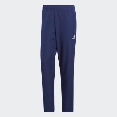 Mænd Træning Blå Condivo 18 bukser