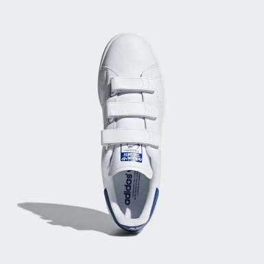 adidas blanche femme stan smith scratch