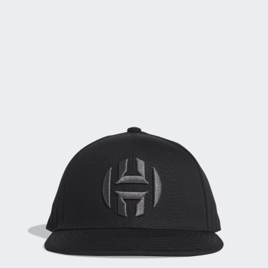 Basketball Black Harden Cap