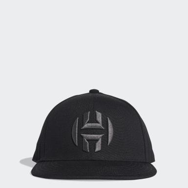 Harden Caps