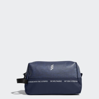 Men Golf Blue Adicross Pouch