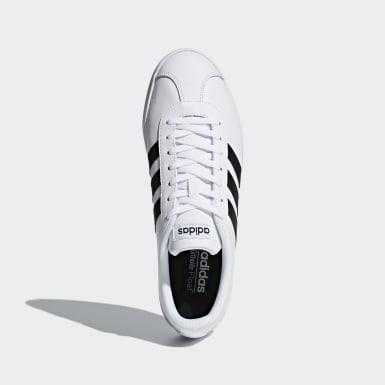 Erkek Sport Inspired Beyaz VL Court 2.0 Ayakkabı