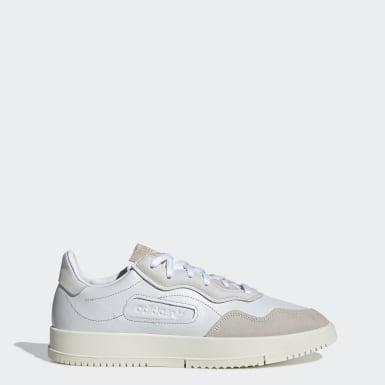 Sapatos SC Premiere Branco Mulher Originals