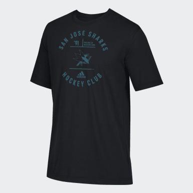 super cute b05de c622c Men - San Jose Sharks - Shirts | adidas Canada