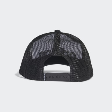 Gorra H90 Linear (UNISEX) Blanco Training